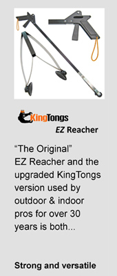KingTong Pick Up tool